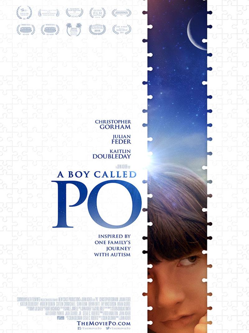 A Boy Called Po 2017