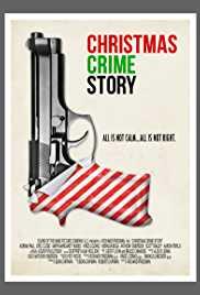 Christmas Crime Story (2017)