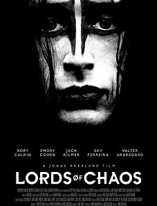 Lords of Chaos 2018