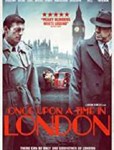 Once Upon a Time in London 2019