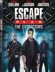 Escape Plan The Extractors 2019