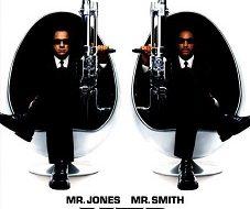 Men in Black II 2002