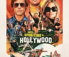 Once Upon a Time in Hollywood 2019