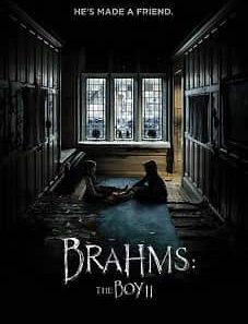 Brahms-The Boy II 2020
