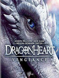 Dragonheart Vengeance 2020