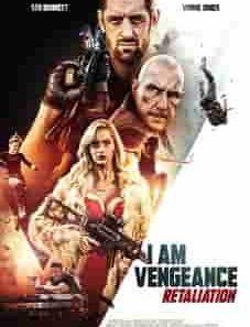 I Am Vengeance-Retaliation 2020