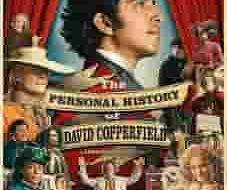 The Personal History of David Copperfield 2020