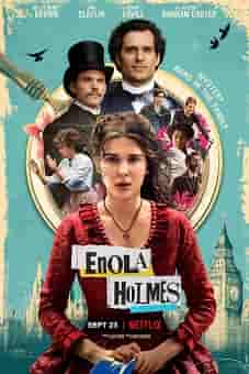 Enola Holmes 2020