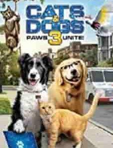 TCats & Dogs 3 Paws Unite 2020
