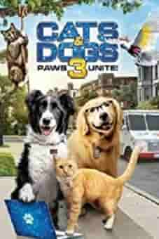Cats & Dogs 3 Paws Unite 2020