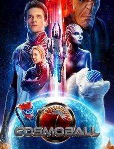 Cosmoball-2020