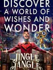 Jingle Jangle A Christmas Journey 2020