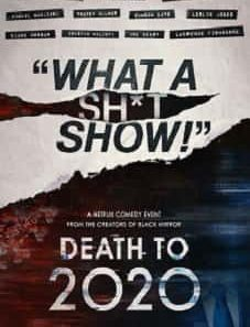 Death to 2020 Moviesjoy