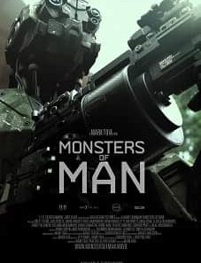 Monsters of Man Moviesjoy