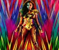 The wonder women 1984 Moviesjoy