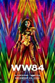 The Wonder Woman 1984 2020