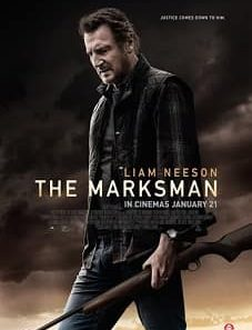 The Marksman Moviesjoy