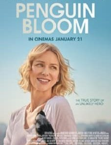 Penguin Bloom 2021 Moviesjoy