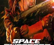 Space Sweepers Moviesjoy