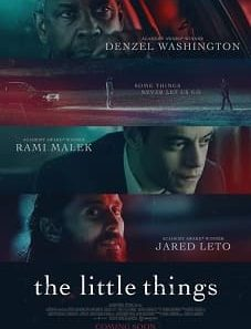 The Little Things 2021 Moviesjoy