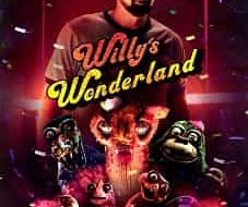 Willys Wonderland Moviesjoy