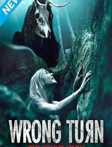 Wrong Turn 2021 Moviesjoy