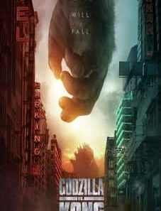 Godzilla vs Kong Moviesjoy