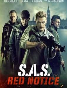 SAS Red Notice Moviesjoy