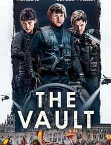 The Vault 2021 Moviesjoy