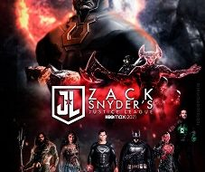 Zack Snyders Justice League Moviesjoy
