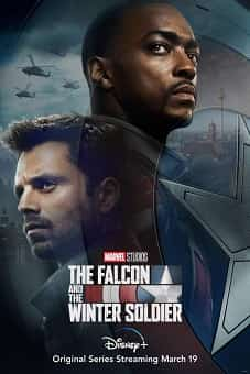 The Falcon and the Winter Soldier S1 E3