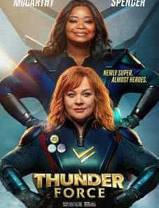 Thunder Force Moviesjoy