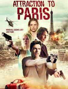 Attraction to Paris 2021