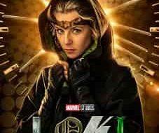 Loki Lamentis S1 E3