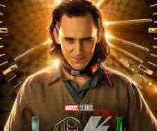 Loki The Variant 2021
