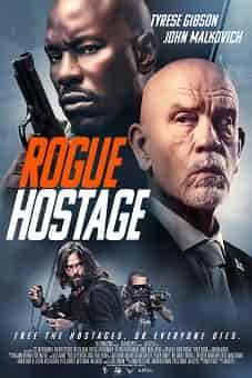 Rogue Hostage 2021