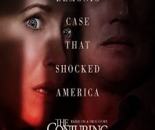 The Conjuring The Devil Made Me Do It 2021