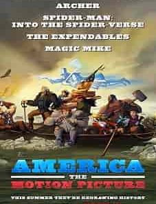 America The Motion Picture 2021