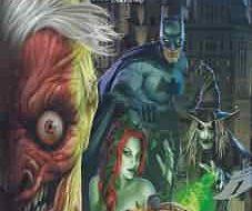 Batman The Long Halloween Part Two 2021
