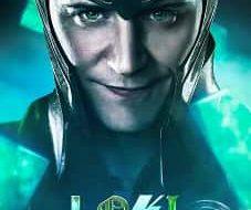 Loki For All Time Always E6 2021