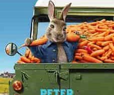 Peter Rabbit 2 The Runaway 2021