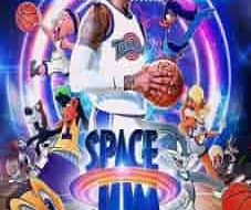 Space Jam A New Legacy 2021