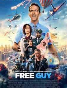Free Guy 2021