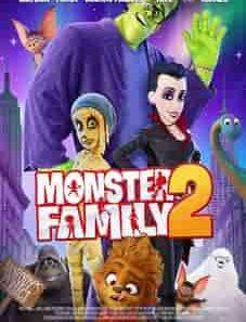 Monster Family 2 2021