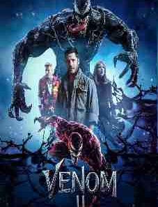 Venom Let There Be Carnage 2021